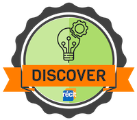 Badge Discover