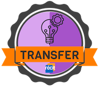 Badge Transfer